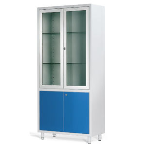 Hospital Cabinet / With Shelf / With Door