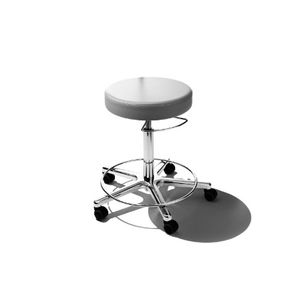 Doctor S Office Stool Height Adjule Pneumatic Rotating