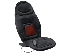 Shiatsu Massage Seat Cover Heated