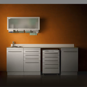 Doctor S Office Furniture Storage For Instruments With Drawer