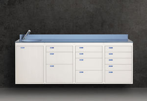dental office furniture. dental clinic furniture storage for instruments office t