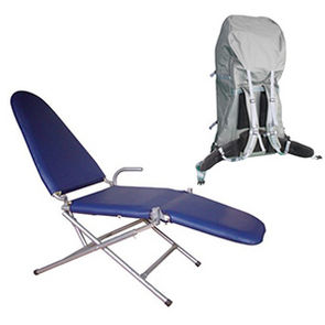portable dental chair - all medical device manufacturers - videos