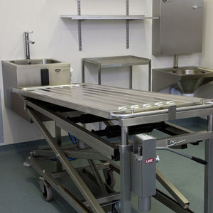 Embalming workstation All medical device manufacturers