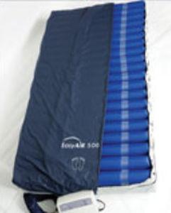 hospital bed mattress alternating pressure dynamic air bariatric