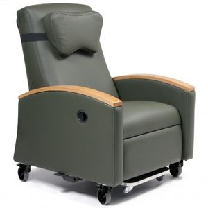reclining patient chair / on casters / Trendelenburg  sc 1 st  MedicalExpo & Reclining patient chair - All medical device manufacturers - Videos islam-shia.org