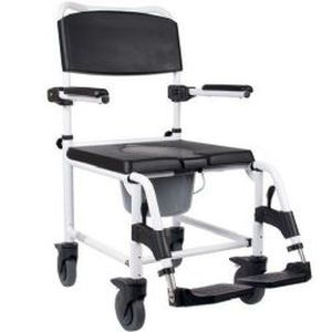 Shower chair - All medical device manufacturers - Videos