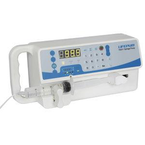 1-channel syringe pump - FA313 - Beijing Xin He Feng Medical