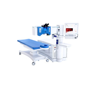 Ophtalmic refractive surgery laser / ophthalmic / excimer