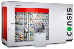 Great Pharmacy Automated Dispensing Cabinet