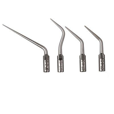 piezoelectric ultrasonic insert / endodontic
