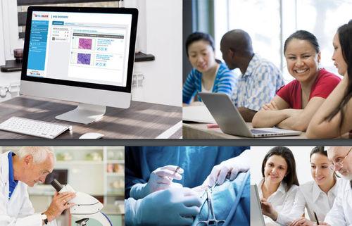 server software / sharing / training / multimedia