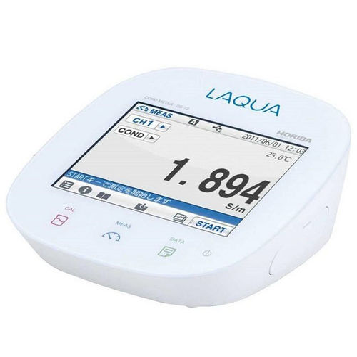 temperature tester - HORIBA Scientific