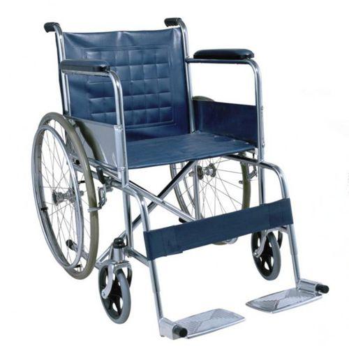 passive wheelchair / outdoor / indoor / folding