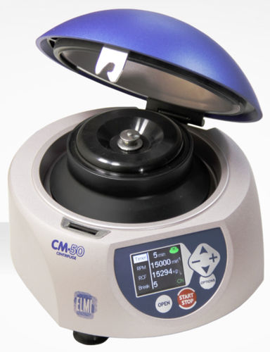 laboratory centrifuge / bench-top / high-speed