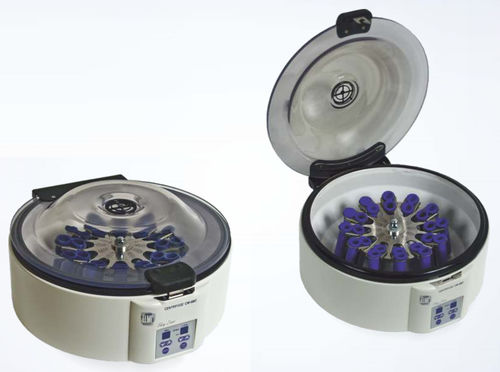 laboratory centrifuge / bench-top