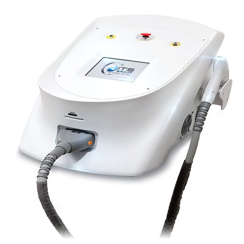 Hair removal laser / diode / tabletop Stardust ITS Group