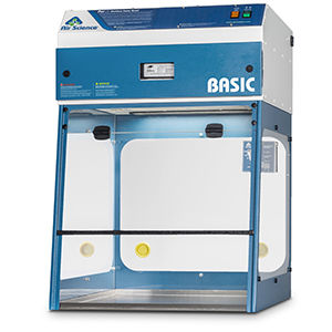 ductless fume hood / laboratory / for the pharmaceutical industry / for forensics