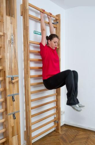 rehabilitation wall bars
