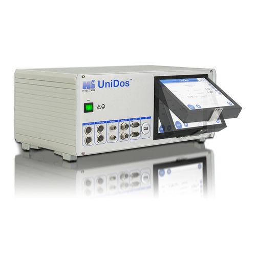 dosing controller / laboratory