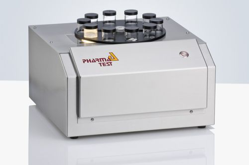 NIR spectrometer / for the pharmaceutical industry / for powder handling