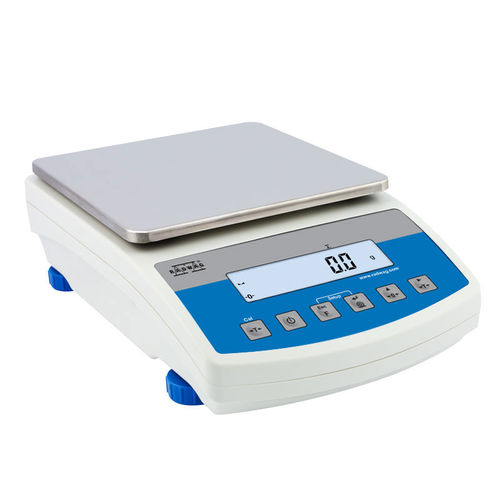 electronic laboratory balance / for pharmacies / for teaching / for scientific research
