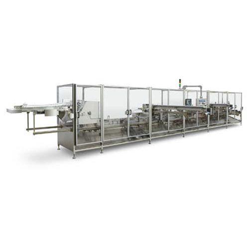 blister packaging system / for medicine / for blister packs / for the pharmaceutical industry