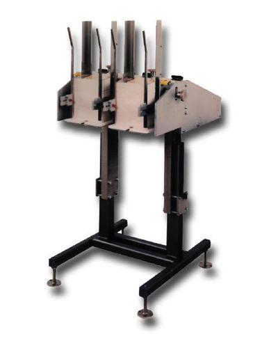 vertical feeder / intermittent-motion