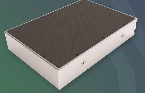 fluoroscopy flat panel detector / for CBCT imaging