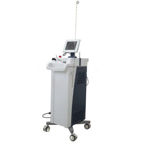 onychomycosis treatment laser / Nd:YAG / trolley-mounted