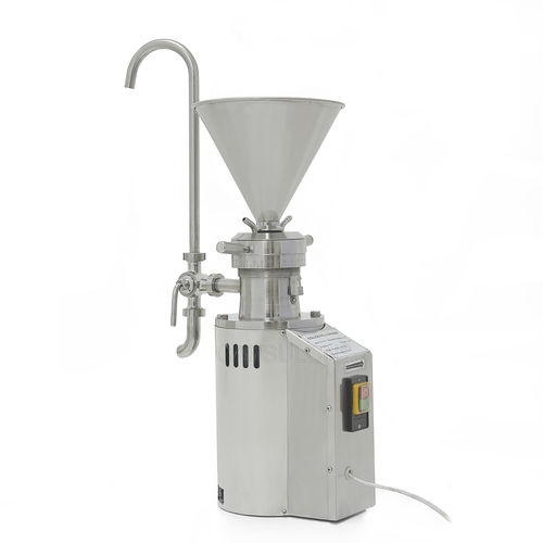 rotor mill / laboratory / for the pharmaceutical industry / tabletop
