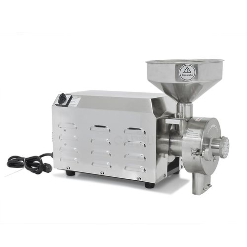 hammer mill / for the pharmaceutical industry / automatic / continuous