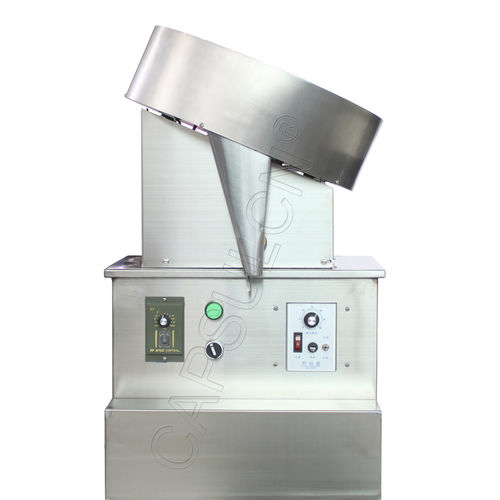 capsule counting machine / for tablets / for the pharmaceutical industry / automatic