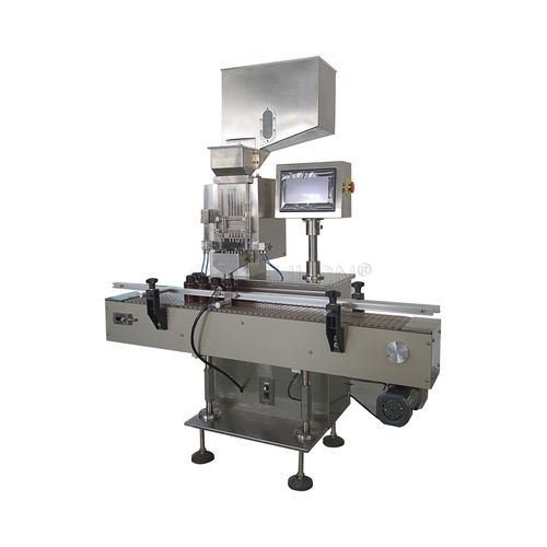 capsule counting machine / automatic / high-speed