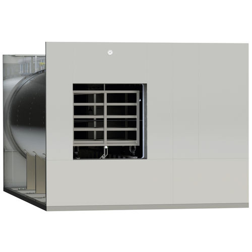 superheated water sterilizer - Inoxtorres SL