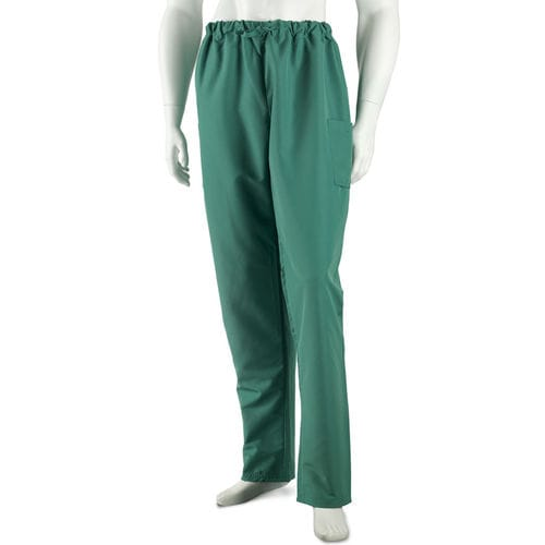 medical trousers / unisex / breathable / waterproof
