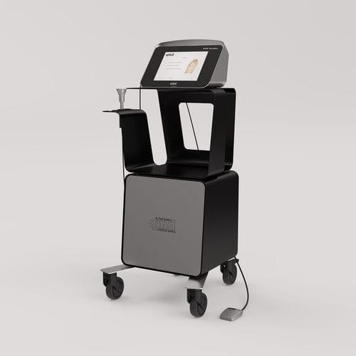 biostimulation laser / diode / trolley-mounted