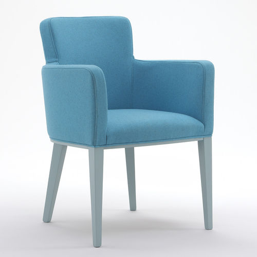 waiting room armchair / for patient rooms / visitor