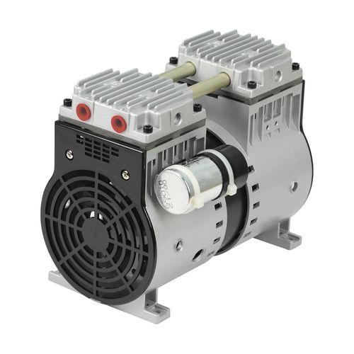 medical air compressor / oil-free / piston