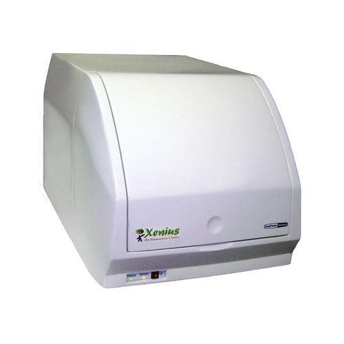 laboratory fluorometer