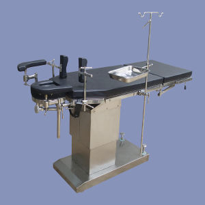 Ophthalmic operating table / manual alliance Impex