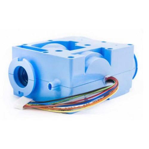 electronic ventilator centrifugal blower / clinical / homecare / transport