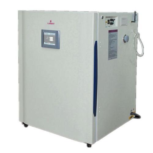 CO2 laboratory incubator / heating