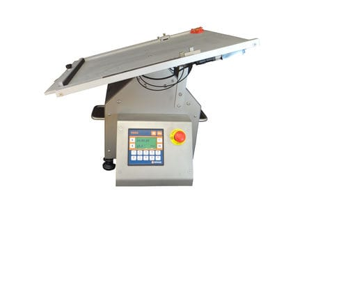 friction tester / bench-top / digital / automatic