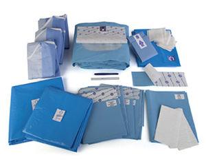 neurosurgery medical kit / patient