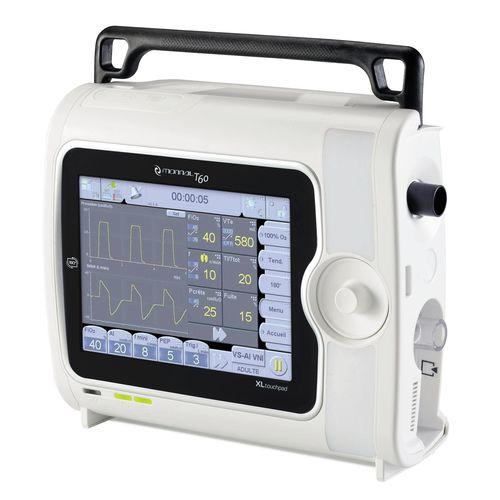 CPR ventilator / transport / emergency