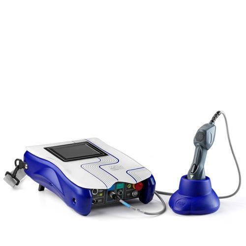 biostimulation laser / diode / tabletop