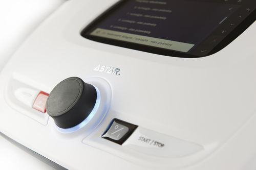 biostimulation laser / diode / tabletop