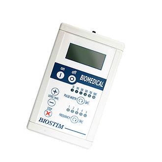 electro-stimulator / hand-held / TENS