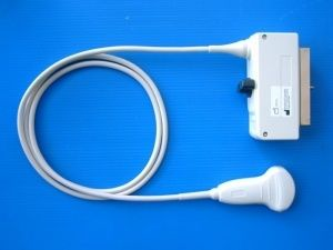 convex array ultrasound transducer / abdominal / obstetrical/gynecological