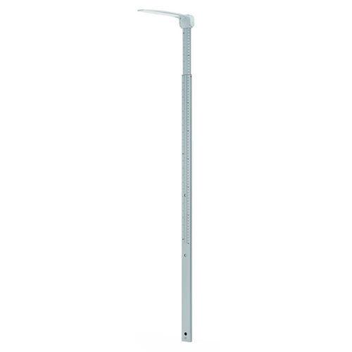 mechanical height rod / telescopic